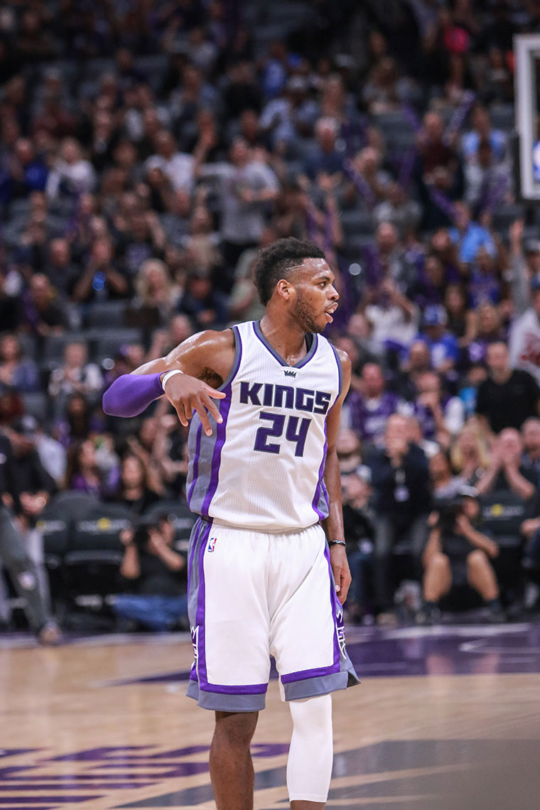 Image result for buddy hield kings