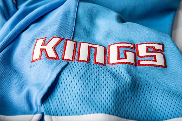 455a13cf2 Sacramento Kings City Edition Uniform Salutes Franchise History ...